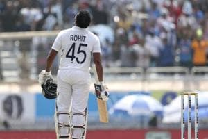 India vs South Africa: Rohit Sharma's cheeky response to reporters leaves everyone in splits - Watch