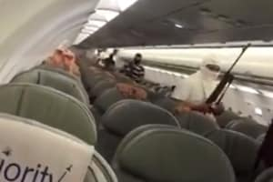 Plane 'hijacking' video scares people, later turns out to be a drill- Twitter angry