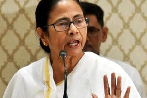 'Not going to do it': Mamata Banerjee on detention centres for 'foreigners'