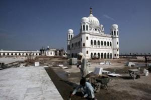 Kartarpur pact to be inked on 'zero line', India and Pak to not cross border