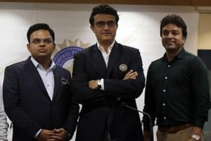 Profile of BCCI office bearers - 'All the President's Men'
