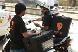 Swiggy customer in Hyderabad refuses to accept food delivered by Muslim man