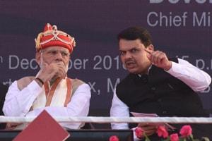 Maharashtra verdict today: Saffron state or Opposition revival?