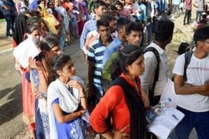 Bihar CSBCConstable mobile squad Recruitment on 496 posts begins, 12th pass can apply