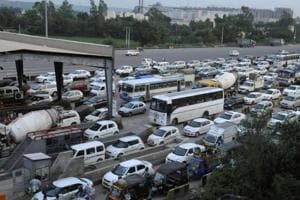 HC nod to acquisition of land for shifting toll plaza