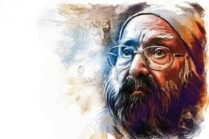 Khushwant Singh: Noted writer and journalist