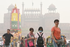 Not just organs, pollution can cause cellular damage too: Experts