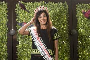 Mumbaiwale: Deepa Jhaveri, pageant winner and comic, wants punchlines and world peace