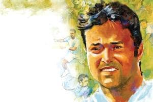 Leander Paes: Indomitable icon of Tennis