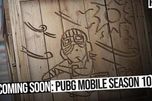 PUBG Mobile Season 10 release date announced: New theme, weapons in sto...