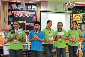 Gundecha Education Academy in Kandivli  honours Abdul Kalam