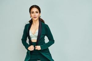 Where I come from, I didn't know if someday I would be able to afford these brands: Kriti Kharbanda
