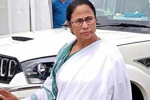 Mamata Banerjee announces pay hike for college, university teachers