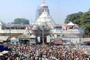 Odisha: Land of temples and historical wonders