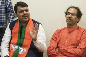 Join govt now, will discuss CM post later: BJP to Sena in back-channel talks