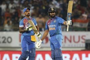 India vs Bangladesh:Rohit Sharma guides hosts to victory