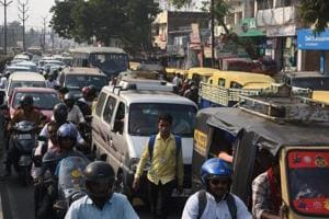 Diesel autos in Patna to be phased out by January 31, 2021
