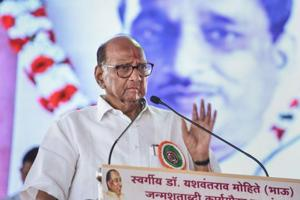 NCP, Congress look to up tension in high-voltage Maharashtra power tussle