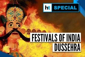 Ram vs Ravan, good vs evil: Significance of Dussehra | Festivals of Ind...
