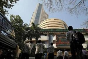 Nifty, Sensex slip after Moody's cuts outlook to 'negative'