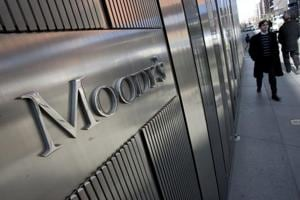 Moody's lowers India's outlook to 'negative' from 'stable' citing lower economic growth