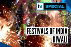 Ram's return, diyas, crackers: The Diwali experience | Festivals of Ind...