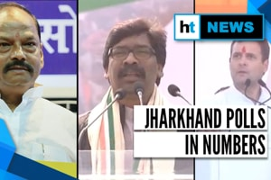 Trends, voters, preparations: Jharkhand polls explained in numbers