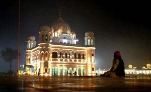 India has done well to go ahead with Kartarpur | Opinion