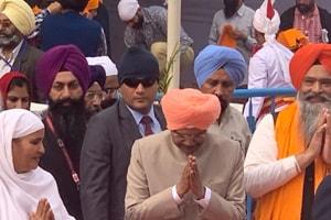 President Kovind urges people to follow Guru Nanak's teaching of universal brotherhood