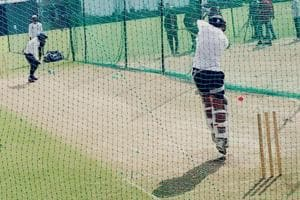 India vs Bangladesh: Virat Kohli - Co begin practice with pink ball - Watch