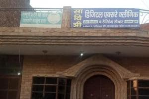 Gym trainer, suspected of killing 4 of family in Faridabad, flees after leaving confession note