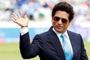 Scientist names newly discovered spider species after Sachin Tendulkar