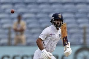 Will the pink ball help Indian spinners? Ajinkya Rahane has a definite answer
