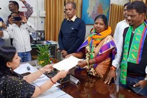 Jharkhand NDA in turmoil as allies AJSU, BJP announce candidates for same seats