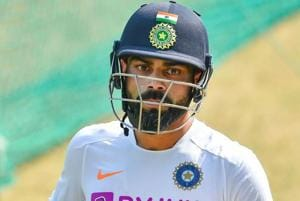 India vs Bangladesh: Virat Kohli plays gully cricket with kids ahead of Indore Test - Watch