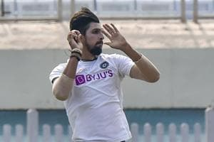 India vs Bangladesh: Indian seamers send stumps flying in first Indore practice