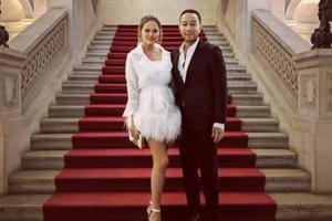 John Legend named 'Sexiest Man Alive' by People magazine- Chrissy Teigen had the best reaction