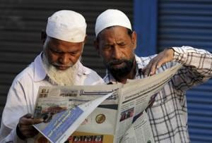 Ayodhya case: Muslims should accept the five acres