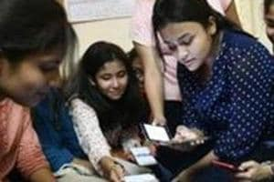 Covid-19 impact: BSEB toppers interviewed on WhatsApp video calling