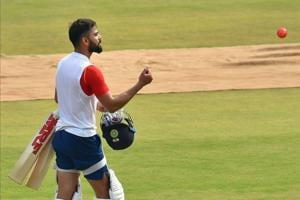 'Pink ball swings lot more than red ball as...' - Virat Kohli weighs in