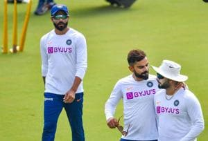 India vs Bangladesh: Rampant Virat Kohli, relentless Indian bowlers, 'sporting' pitch: Template set for Indore Test