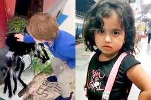 Children's Day 2019: These videos of kids will remind you of your childhood