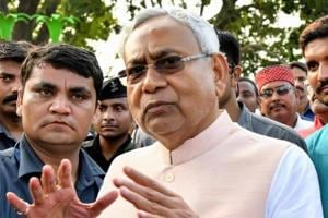 On President's rule in Maharashtra, Nitish Kumar on the same page with the BJP