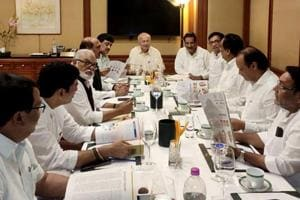 Cong 'unsure' of NCP's intentions amid talks with Sena on govt formation