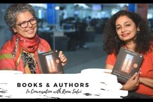 Books and Authors: In conversation with Rana Safvi, author of Shahjahanabad:...