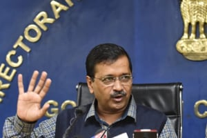 'Don't want to impose hardship needlessly': Kejriwal to review Odd-Even on Monday