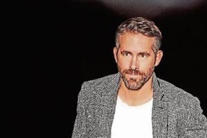 Ryan Reynolds talks about Indian cinema and how he wants to visit the country and meet his fans.