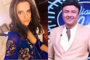 Sona Mohapatra responds to Anu Malik, says 'go to a sex-rehab, ask your kids to earn a salary'