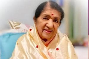 Lata Mangeshkar is stable and getting better, family requests to not spread 'needless rumours'