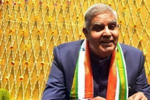 University vice-chancellors in Bengal face pressure from the government, says Governor Dhankhar